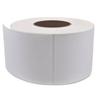 Etichete Autoadezive 100x50 mm D40 PP White 1000 et/rola