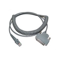 Cablu Cititor Coduri Bare...