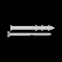 Combinatie Hex Lunga 10x120 45 I.TC6E10120S