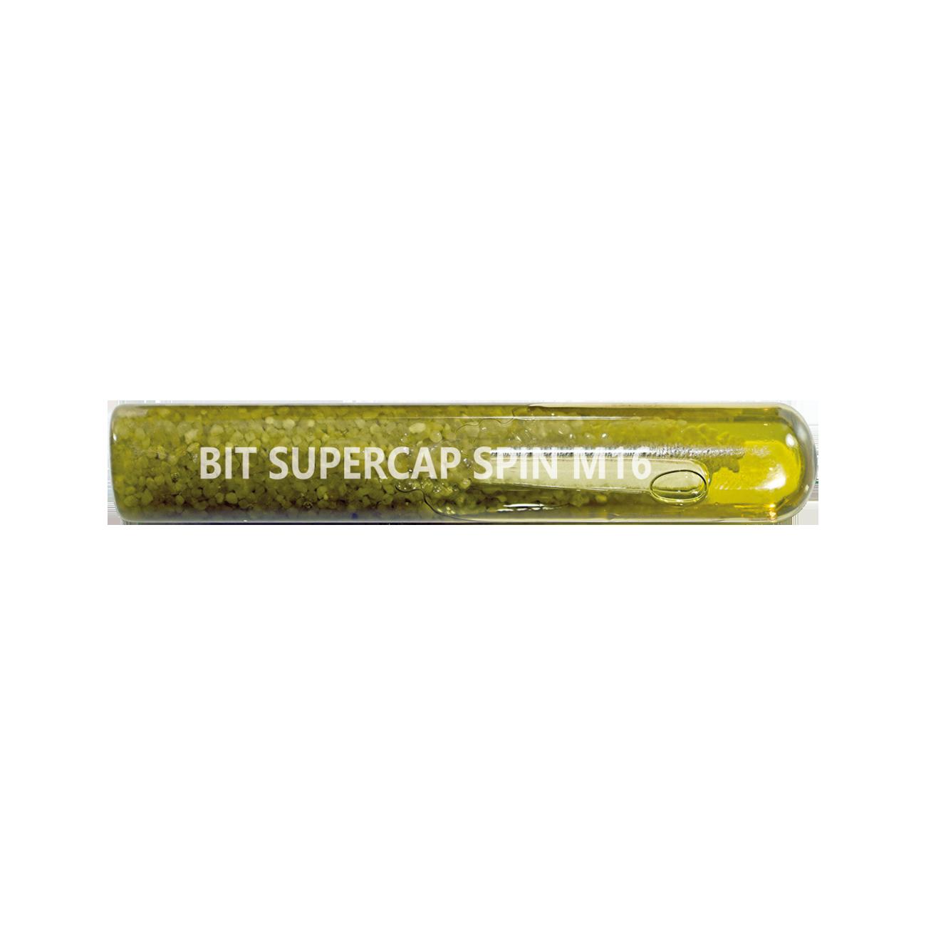 Fiole BIT Supercap Spin M10-11x 80 BIT.65347S