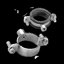 Colier Ranforsat 20x2.0mm Piulita M10-6-160mm CC9.160S