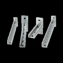 CONSOla Suport 500mm/38x40x2.00 I.SPZ2384050S