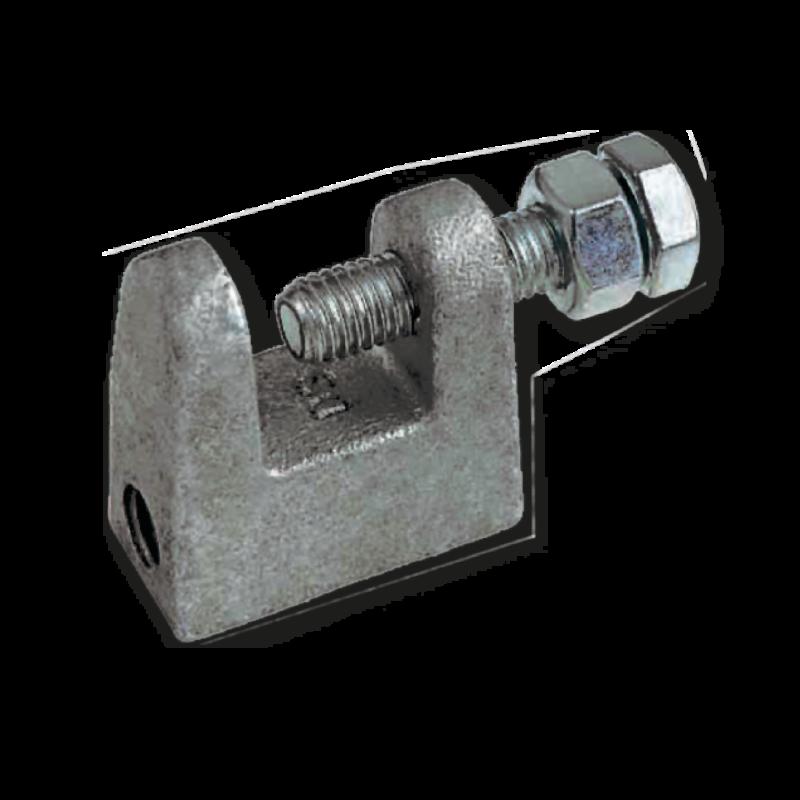 Suport Prindere Grinda-Gaura Filetata M10 I.SUMOM10S