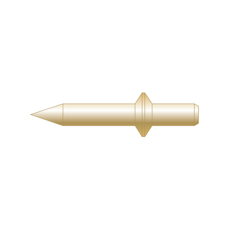 Cui Bolt Standard 4x40-tratat termic Zincat 0.18504040S