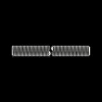 Tija Filetata 1m din 975 Otel gr.10.9-M 12 09759121S