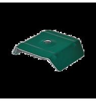 Saiba de Coama Otel Vopsit-34x26x50x11x6.5 R 9002