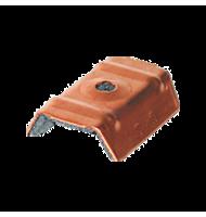 Saiba Coama Garnitura Cauciuc Otel Zincat-38x30x50x10x6.5