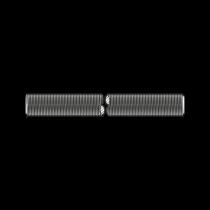 Tija Filetata 1m din 975 Inox A4-M33 09754331S
