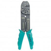 """Cleste sertizat papuci electrici 8"""" Pro'sKit, 8PK-033"""