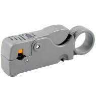 Dezizolator Cablu Coaxial cu 2 lame, TOOL-STRIP-02-FIXP