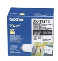 Banda Originala Brother 102x51mm Alb, 600...