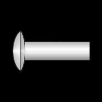 Nit Cap Semibombat 662 Otel-3.5 X 8