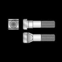 Surub Cap T 787 Otel Gr.8.8-20m20 X 160