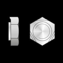 Piulita Hexagonala Pentru Sudare 929 Otel-M8
