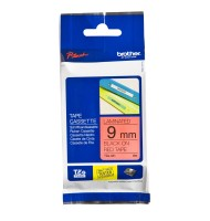 Banda Continua Laminata Etichete Brother TZE421, 9mm x 8m
