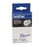 Banda Continua Laminata Etichete Brother TCM91, 9mm x 5m