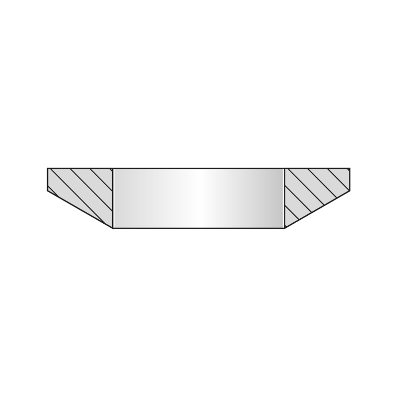 Saiba Sferica Forma C 6319 Otel Calit-10.5 X 21 X 4