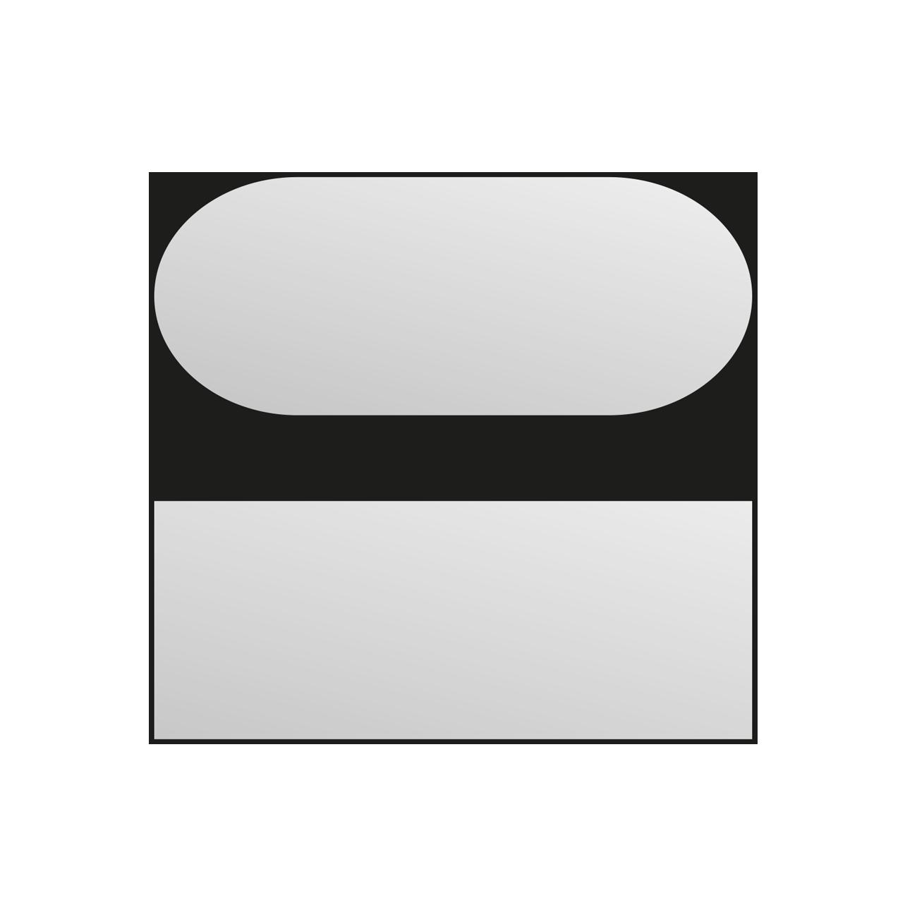 Pana Paralela Forma A 6885 Otel Olc45-10x 8×100