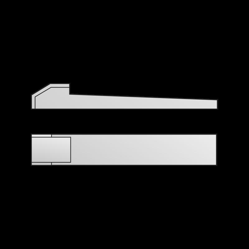 Pana Nas 6887 Otel Olc45-16x 10x 70