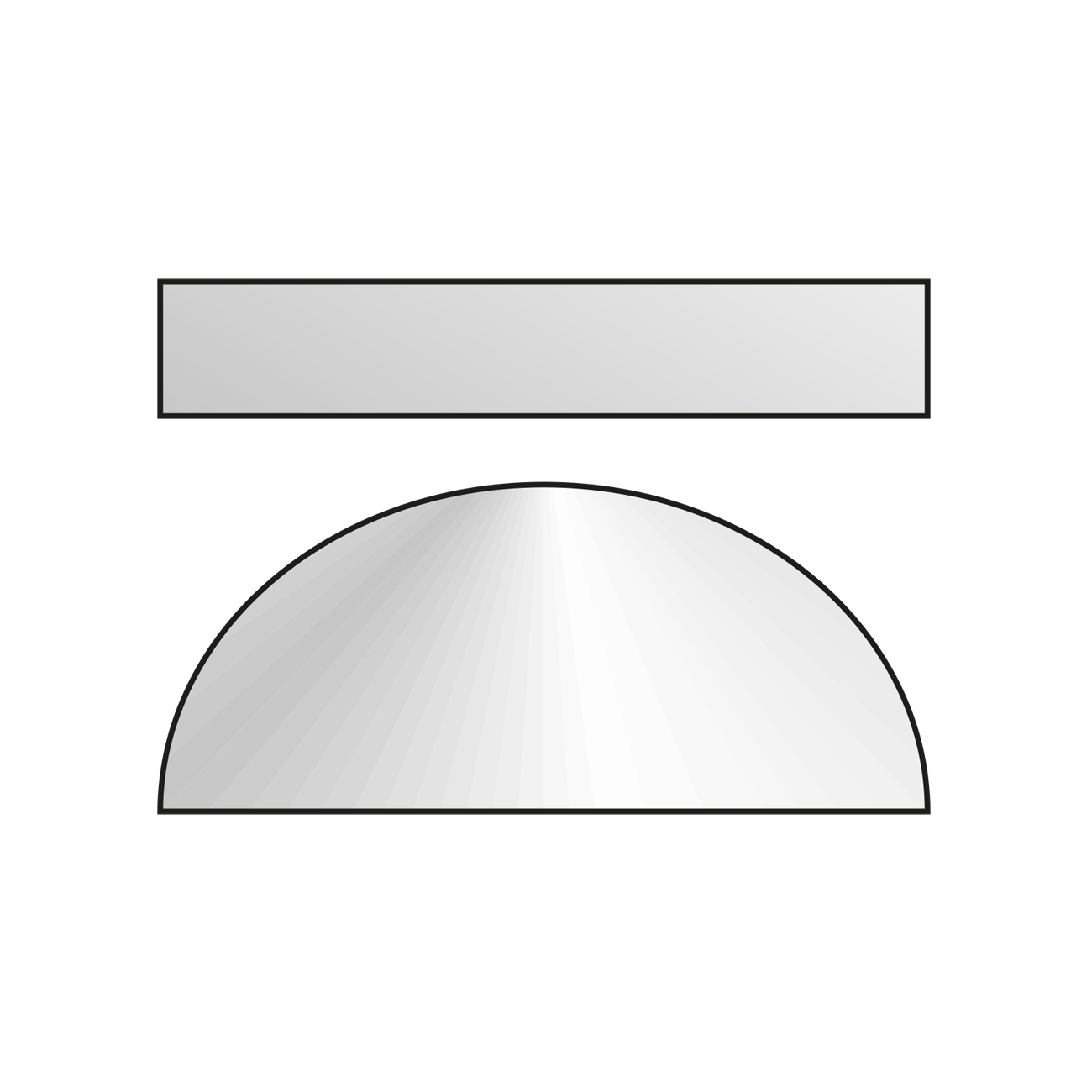 Pana Circulara 6888 Otel Olc45-3 X 5.0-13