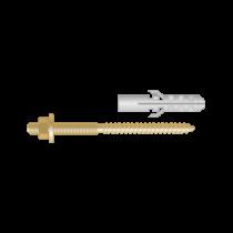 Set Fixprezon M 6x60 Diblu 8x40