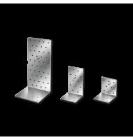 Coltar Perforat 1.5 Mm Zincate-60x60x60x1.5