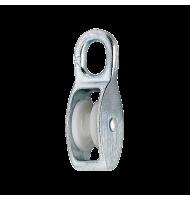Rola Scripete Nylon 14x65 - Otel Zincat