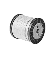 Cablu Zincat Acoperit PVC Transparent 3/5...