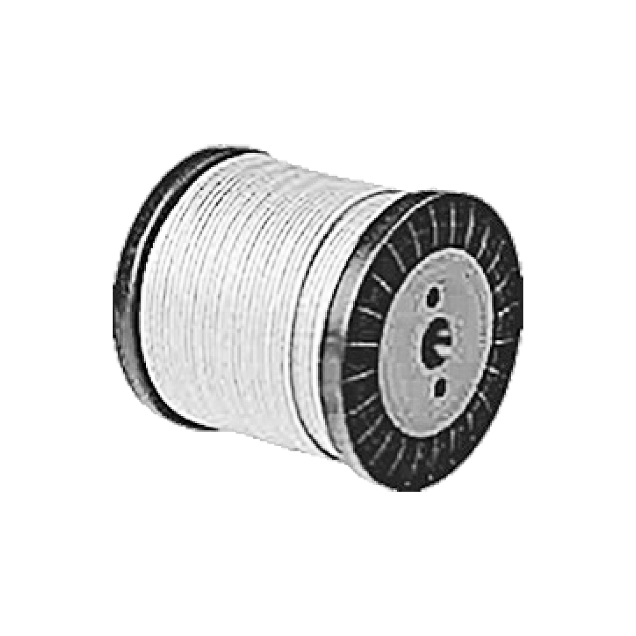 Cablu Inox8mm 7x19 Rola 50m