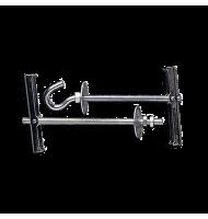 Fixari Clape+arc Pentru Placi M4x75 Carlig
