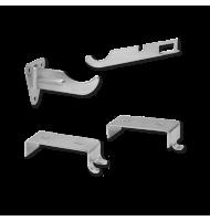 Suport Rayco 32x78 Pt.calorifer Aluminiu