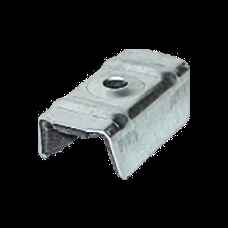 Saiba Coama Garnitura Cauciuc Epdm Marimea 15 Inox A2-26x18x50x16x6.5 Ral 8017