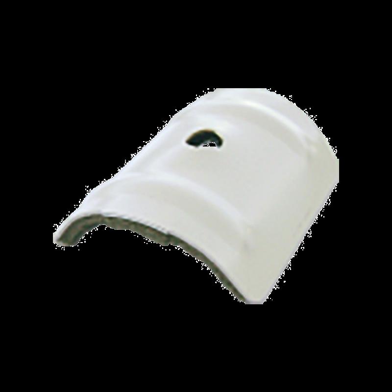 Saiba Coama Garnitura Cauciuc Epdm Aluminiu Vopsit-40x20x50x13x6.5 Ral 3009