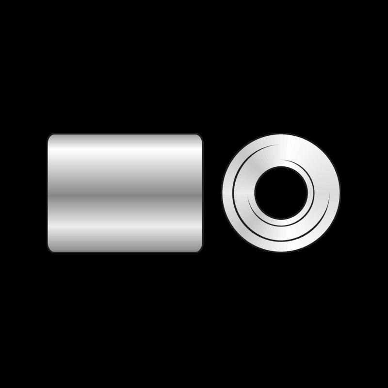 Piulita Cilindrica Cuplare Otel Zincat-M16 X 50