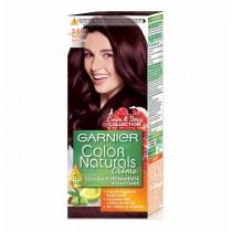 Vopsea de Par cu Amoniac Garnier Color Naturals 3.61 Mura Delicioasa