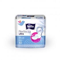 Absorbante Bella Perfecta Blue x 10