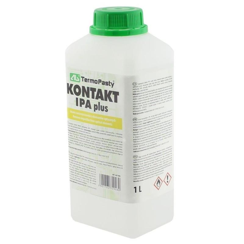 Alcool Izopropilic Flacon 1000 ml, TermoPasty