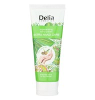 Crema de Maini Delia Extra Care Masline 75ml
