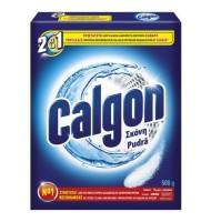 Pudra Anticalcar Calgon 500 g