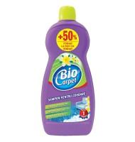 Detergent pentru Covoare Biocarpet 750 ml