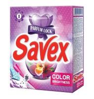 Detergent Automat Savex 300 g, Color
