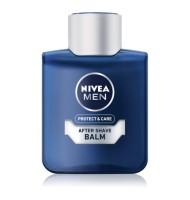 Nivea Protect & Care-Original Ten Normal 100ml Balsam dupa Ras