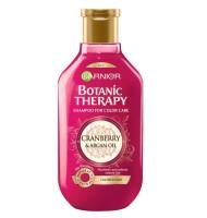 Botanic Therapy Sampon 250ml Merisor & Ulei Argan