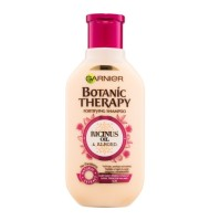 Botanic Therapy Sampon 250ml Ulei Ricin
