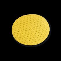 Disc din Hartie Abraziva, pentru Glet / Vopsea Lavabila / Lemn, Gvl Multi Flex, R 225, Gr. 150