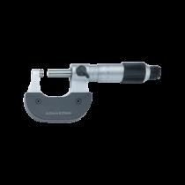 Micrometre Standard cu Mecanism cu Clichet, Domeniu 25 - 50 Mm, Gradatie 0.01 Mm
