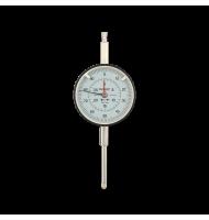 Ceas Comparator cu Domeniu de Masura Extins, Domeniu 30, Precizie 0.01, Diametru Cadran 58, 1 Mm/rotatie Completa