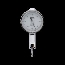 Ceas Comparator de Nivel, Domeniu 0.8, Gradatie 0.01, Diametru Cadru 32, L Indicator 12.5