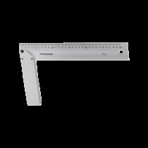 Echer din Aluminiu pentru Dulgheri, L 250