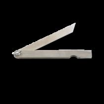 Echer Reglabil pentru Dulgheri, L 300, S 20 X 3